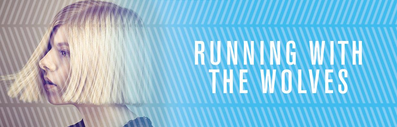 Aurora Running With The Wolves By Aurora Aurora Free Listening